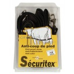 Sangle Sécuritex anti coup de pied